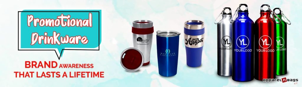 How to Select the Right Custom Drinkware for Your Audience