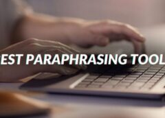 best paraphrasing tools