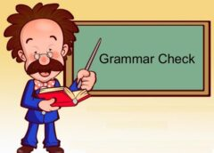 11 Best Grammar Checkers Tools Used By Professionals in 2021
